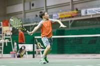 Новогоднее первенство Тульской области по теннису., Фото: 126