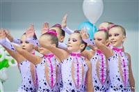 III Всебелорусский открытый турнир по эстетической гимнастике «Сильфида-2014», Фото: 6