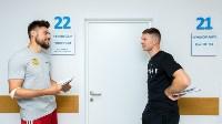 """Футболисты """"Арсенала"""" прошли медобследование после отпуска, Фото: 12"""