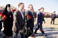 Владимир Груздев на праздновании 700-летия Сергия Радонежского, Фото: 2