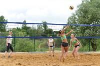Чемпионат ТО по пляжному волейболу., Фото: 67