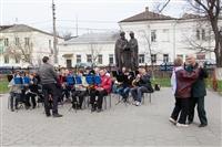 Оркестр в Кремлевском саду, Фото: 5