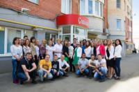 Владимир Груздев пообщался с журналистами «Слободы» и Myslo, Фото: 10