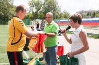 II Международный футбольный турнир среди журналистов, Фото: 135