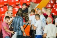 Арсенал - Газовик. 10 августа 2015., Фото: 97
