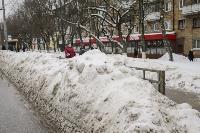 Снег в Туле, Фото: 12