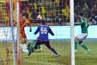 Арсенал - Томь: 1:2. 25 ноября 2015 года, Фото: 65