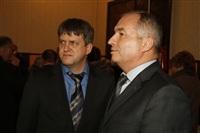 Владимир Груздев в Белевском районе. 17 декабря 2013, Фото: 79