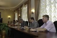 Выпускники ТулГУ получат работу на автозаводе Great Wall Motors, Фото: 5