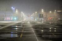 Апрельский снегопад - 2021, Фото: 165