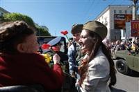 "По Туле прошла колонна ""Бессмертного полка"", Фото: 152"