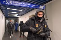 """""""Динамо"""" - """"Арсенал"""" 06.12.2020, Фото: 2"""