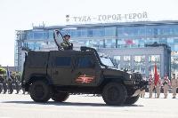 Парад Победы в Туле-2020, Фото: 177