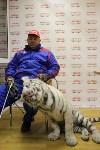"""Цирк """"Максимус"""" и тигрица в гостях у Myslo, Фото: 11"""