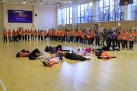 Тульские волонтеры принимают участие в форуме «Ока», Фото: 5