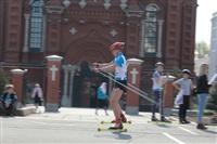 Лыжероллерный спринт. 1.05.2014, Фото: 21