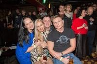 День рождения тульского Harat's Pub: зажигательная Юлия Коган и рок-дискотека, Фото: 2
