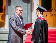 Магистры ТулГУ получили дипломы с отличием, Фото: 80