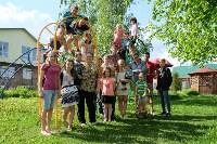Многодетная семья, Фото: 14