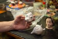 Тульский мастер-кукольник Юрий Фадеев, Фото: 39