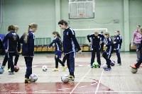 Женская мини-футбольная команда, Фото: 9
