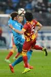 «Зенит» Санкт-Петербург - «Арсенал» Тула - 1:0, Фото: 60