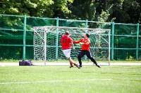 4-ый традиционный футбольный турнир среди журналистов, Фото: 53