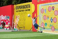 «Арсенал» - «Рубин»: Первый тайм – это безобразие, Фото: 7