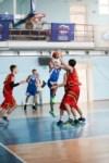 Европейская Юношеская Баскетбольная Лига в Туле., Фото: 29