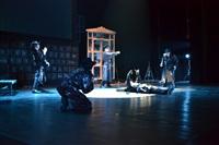 Премьера спектакля «WINDOWS. История любви», Фото: 27