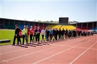 Тульские легкоатлеты бьют рекорды, Фото: 13