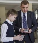 В Туле открылся Всероссийский форум «Школа будущего. Будущее школы», Фото: 22