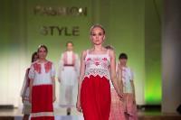 Восьмой фестиваль Fashion Style в Туле, Фото: 190