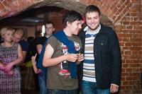 «Фруктовый кефир» в баре Stechkin. 21 июня 2014, Фото: 1