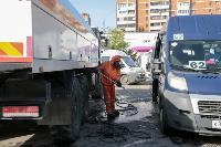 Дезинфекция транспорта в Туле, Фото: 25