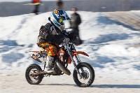 Соревнования по мотокроссу в посёлке Ревякино., Фото: 33