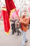 Митинг КПРФ в честь Октябрьской революции, Фото: 37