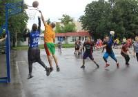 Состоялось первенство Тульской области по стритболу среди школьников, Фото: 9