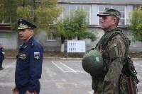 Командующий ВДВ проверил подготовку и поставил «хорошо» тульским десантникам, Фото: 33
