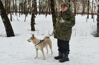 В Комсомольском парке прошёл рейд по выявлению собачников-нарушителей, Фото: 12