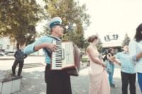 Театральное шествие в День города-2014, Фото: 97