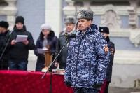 Митинг сотрудников ОВД в Тульском кремле, Фото: 61