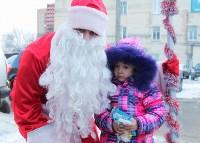 Полицейский Дед Мороз. 29.12.2014, Фото: 5