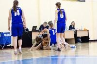 Женский баскетбол, Фото: 24