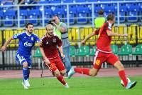 «Арсенал» Тула - «Волгарь» Астрахань - 1:1, Фото: 5