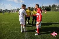 Спартак - Арсенал. Контрольный матч 25 июня 2016, Фото: 17
