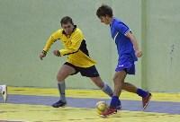 В ЛЛФ прошли очередные матчи, Фото: 2
