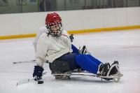 """Детская следж-хоккейная команда """"Тропик"""", Фото: 19"""
