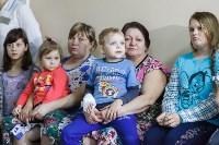 Пациенты Детской областной больницы получили в подарок «пряничного война», Фото: 3