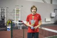 Тренировка Григория Губарева, Фото: 4